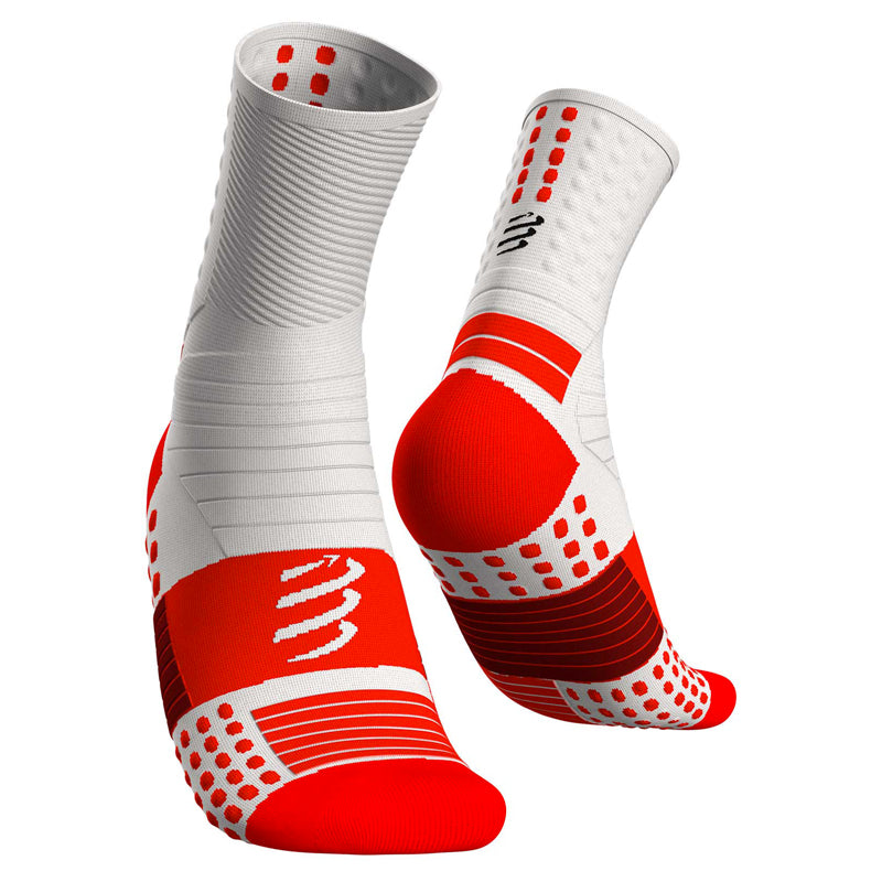 COMPRESSPORT PRO MARATHON SOCKS (XU00007B_001)