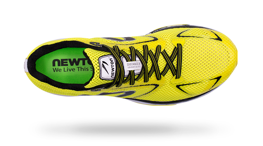 Newton Men's Distance Stability 8