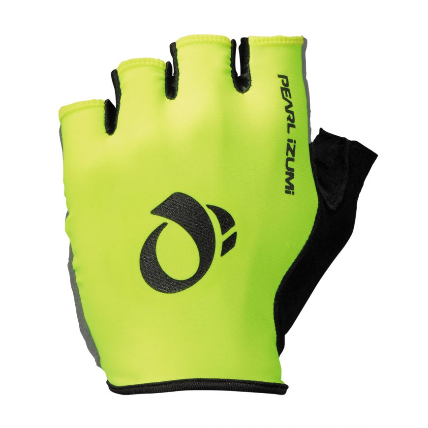 Pearl Izumi Racing Gloves - Neon Yellow ( 24-17 )