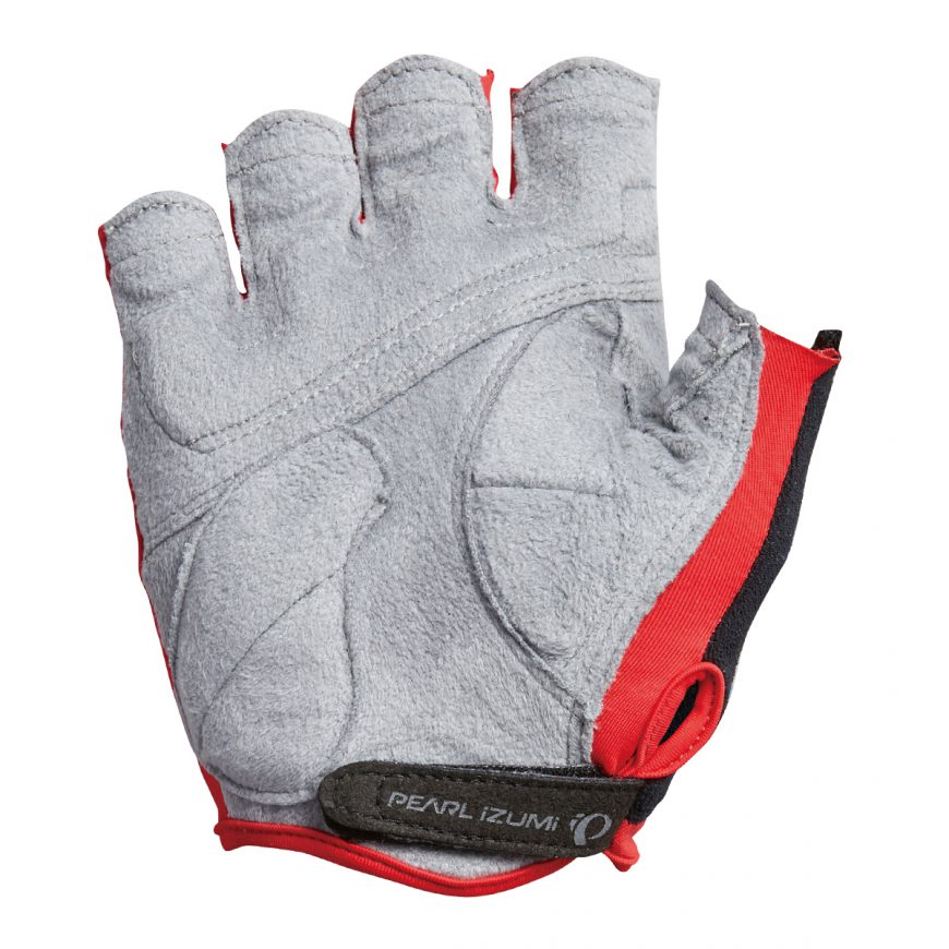 Pearl Izumi Racing Gloves - Deep Red  ( 24-20 )