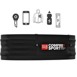 COMPRESSPORT FREEBELT PRO ANTI BOUNCE-BLACK (FBELT-PRO)