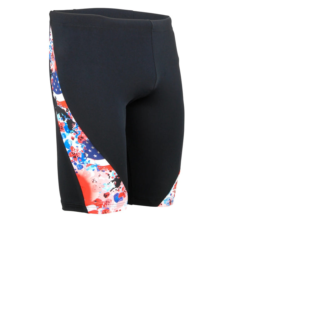 MP United Jammer Assorted/Black
