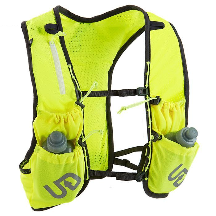 Ultimate Direction Marathon Vest V2 High Beam Reflective