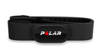 POLAR H10 HEART RATE SENSOR GEN - BLACK