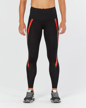 2XU Women's Hi-Rise Compression Tights WA4614B