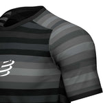 COMPRESSPORT ULTRALIGHT PERFORMANCE SS TSHIRT 58 GRAMS - BLACK