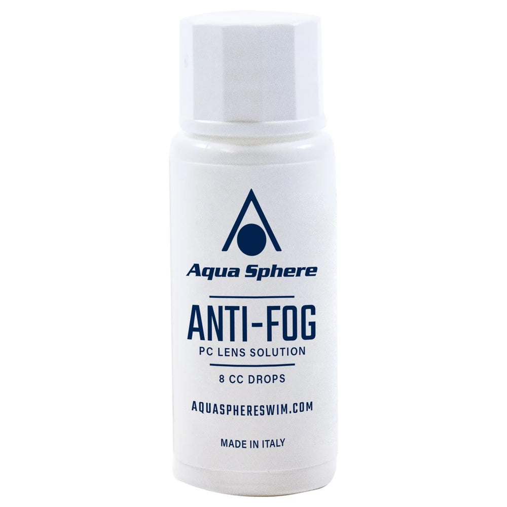 Aqua Sphere Anti-Fog Drops 8cc