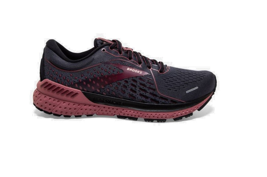 Brooks Women's Adrenaline GTS 21 - D050
