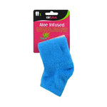 AirPlus Aloe Infused Socks - Blue