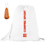 COMPRESSPORT ENDLESS BACKPACK - WHITE (BAG-01-0000)