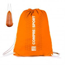 COMPRESSPORT ENDLESS BACKPACK - FLUO ORANGE (BAG-01-2111)