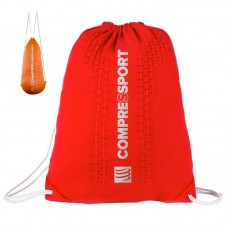 COMPRESSPORT ENDLESS BACKPACK - RED (BAG-01-3150)