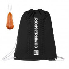 COMPRESSPORT ENDLESS BACKPACK - BLACK (BAG-01-9999)