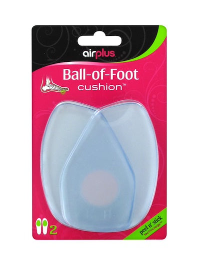 AirPlus Women's Ball-of-Foot Cushion