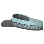 COMPRESSPORT VISOR ULTRALIGHT - NILE BLUE (CU00005B_508_0TU)
