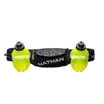 Nathan TrailMix Plus Hydration Belt - Black