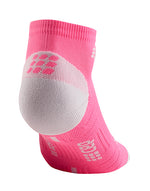 CEP Women's Compression Low Cut Socks 3.0 : WP4AGX