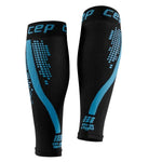 CEP Women's Compression Night Tech Calf Sleeves 3.0 : WS4H30