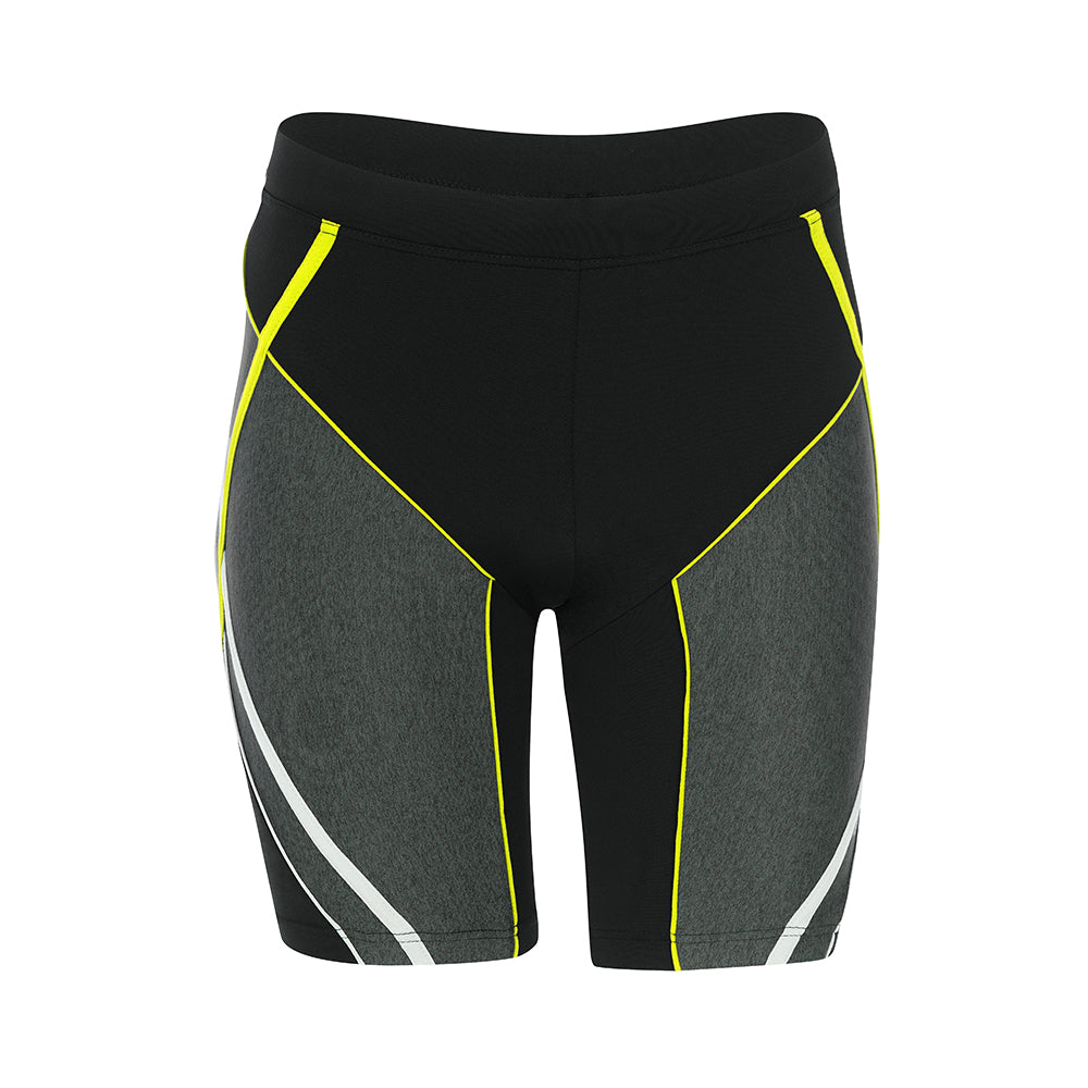 Michael Phelps Fast Jammer - Black/Bright Green