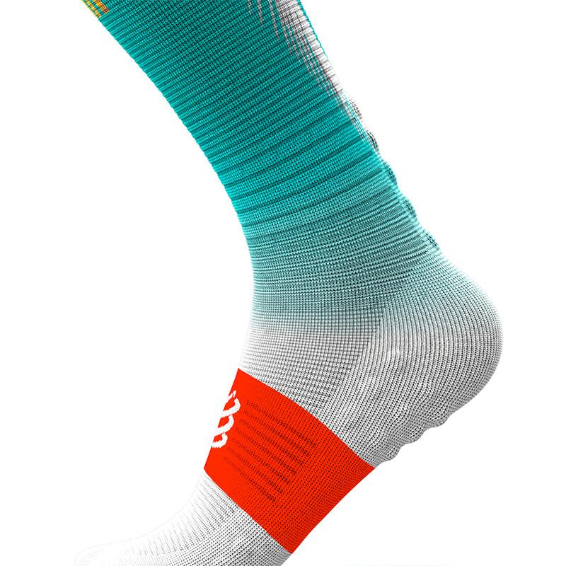 COMPRESSPORT FULL SOCKS OXYGEN (FS-KONA19-5080)- KONA SERIES