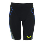 Michael Phelps Leyo Jammer - Black/Royal Blue (SM 261 0142)