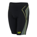 Michael Phelps Leyo Jammer - Black/Bright Green (SM 261 0131)