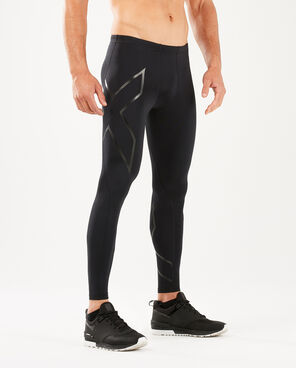 2XU Men's Compression Tight G1- MA1967B( (BLACK/NERO)