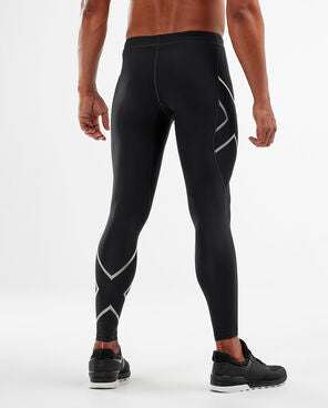 2XU Men's Compression Tights MA3849b