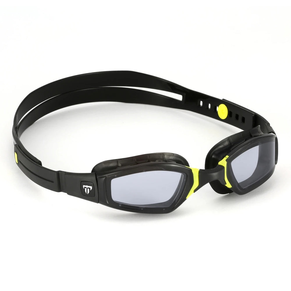 Michael Phelps Ninja Black/Yellow LD 0189490