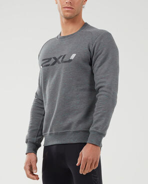 2XU Men's Urban Crew Pullover MR5077A