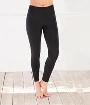 Manduka Essential Legging - Black Jersey