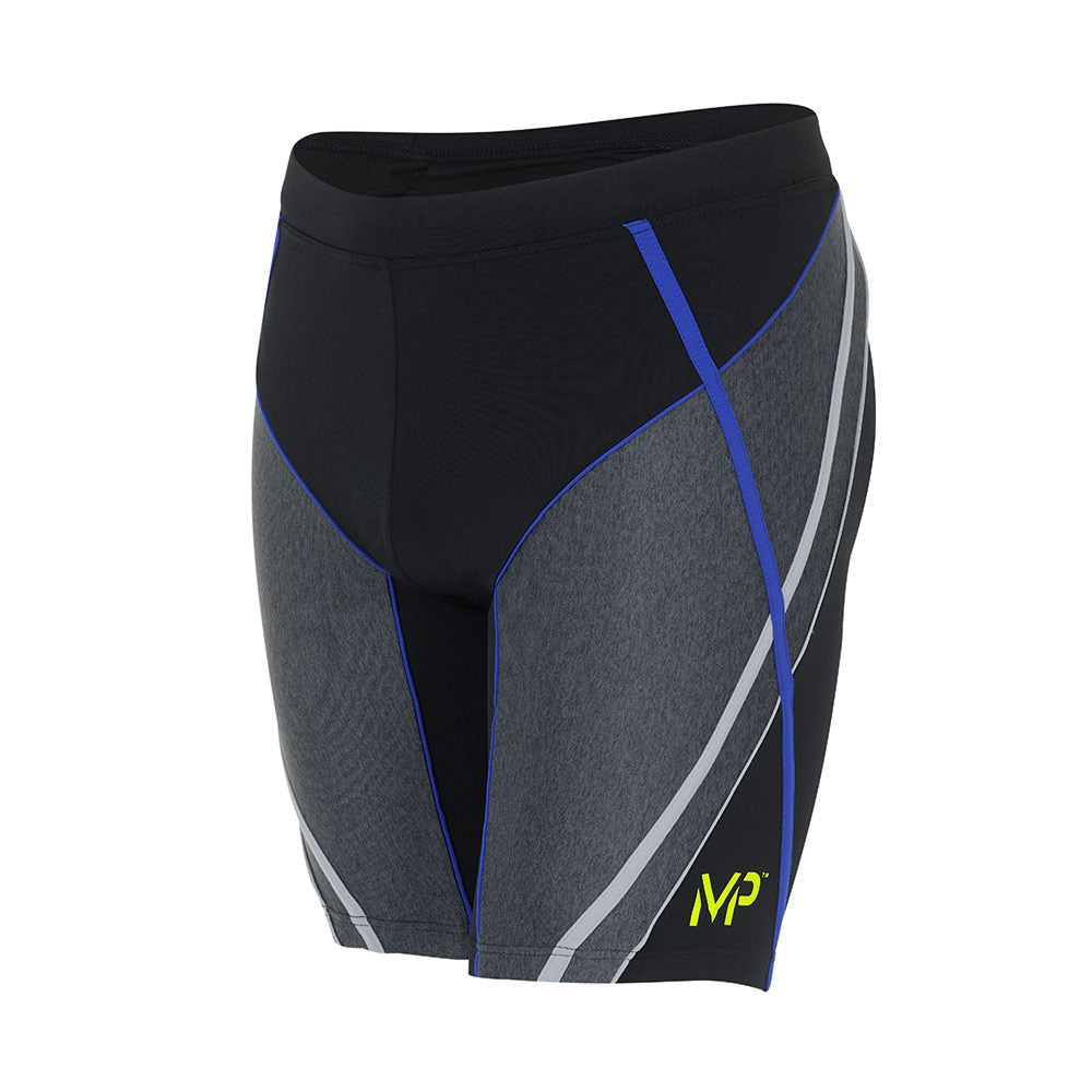 Michael Phelps Fast Jammer - Black/Royal Blue