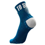 COMPRESSPORT PRO RACING SOCKS V3.0 ULTRALIGHT RUN HIGH (PRSV3-RHKA195080)- KONA SERIES