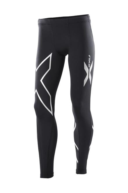 2XU Youth Boys Compression Long Tight CA2549B
