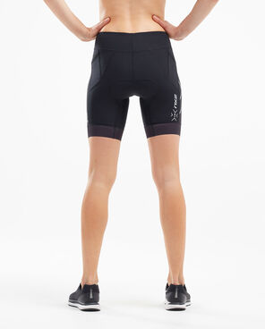 2XU Women's Compression Tri Short WT5524D
