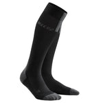 CEP Women's Compression Tall Run Socks 3.0 : WP40VX