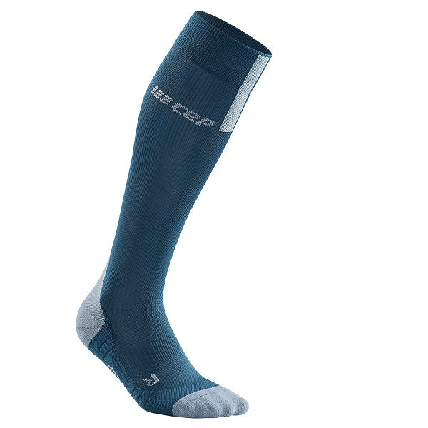 CEP Men's Compression Tall Run Socks 3.0 : WP50DX