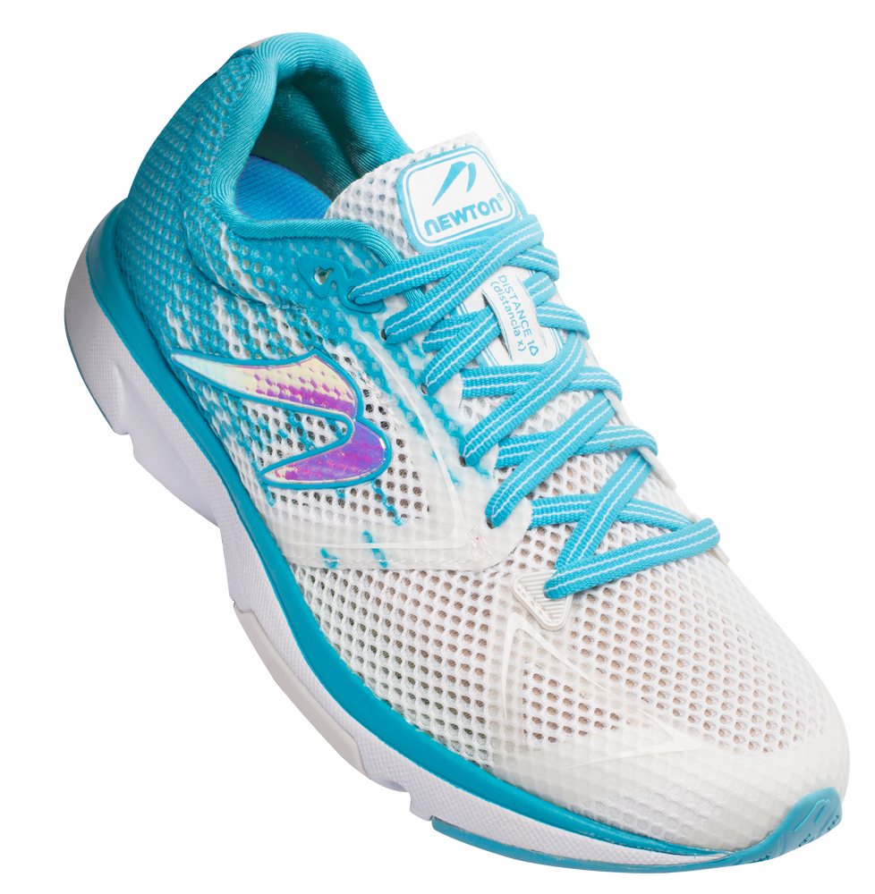 Newton Women's Distance 10 - W000621 (Pre-Order 8 FEB 2021)