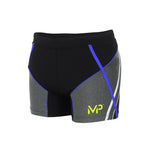 Michael Phelps Swift Trunk - Black/Royal Blue (SM 253 0142)