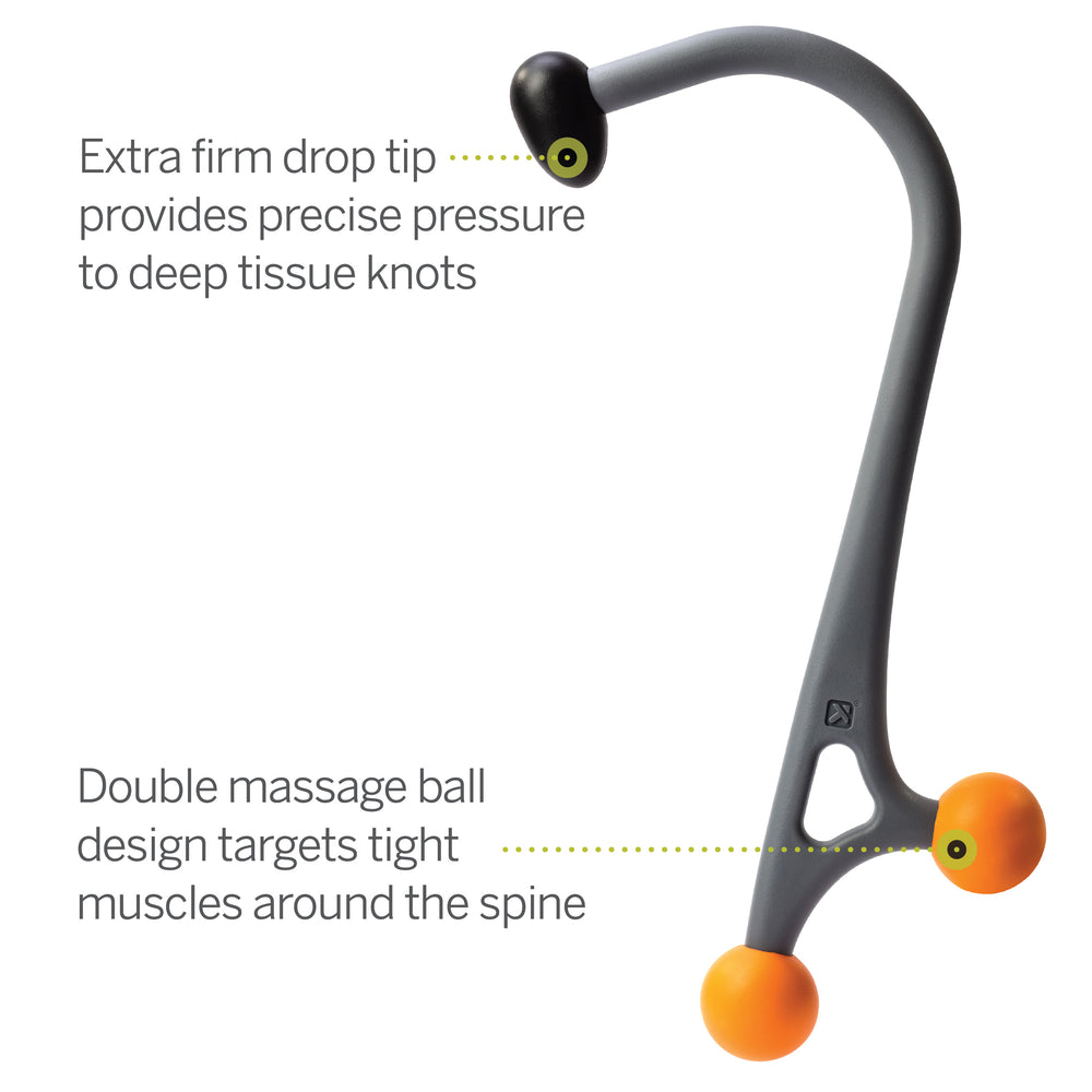 Trigger Point AcuCurve Cane