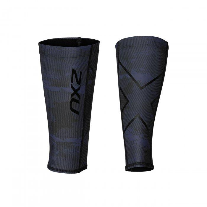 2XU Compression Calf Guards- UA1987B (ASM/NRO)