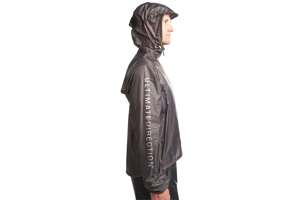 Ultimate Direction Men's Deluge Shell