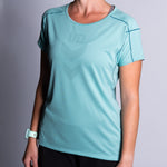 Ultimate Direction Women's Ultralight Tee - Lichen