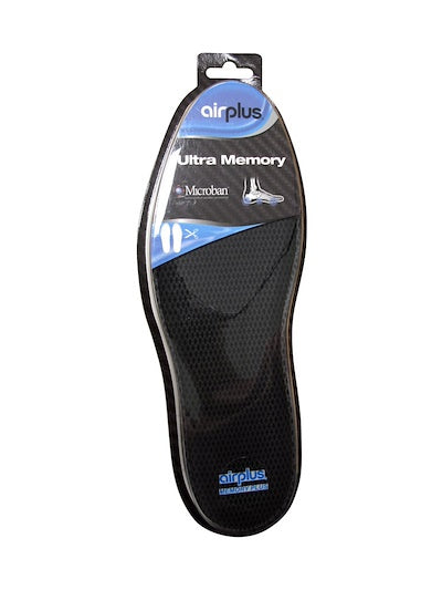 AirPlus Men's Ultra Memory Insoles
