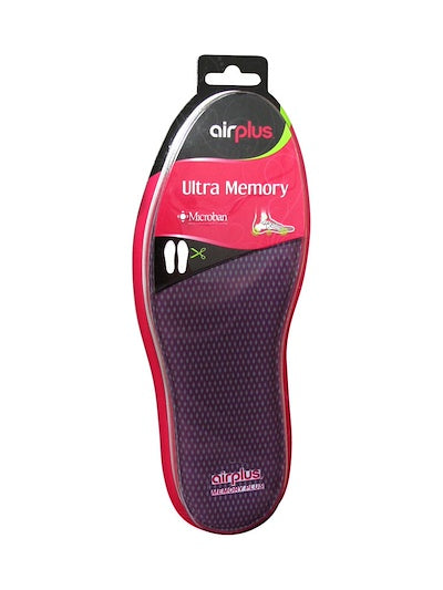 AirPlus Women's Ultra Memory Insoles