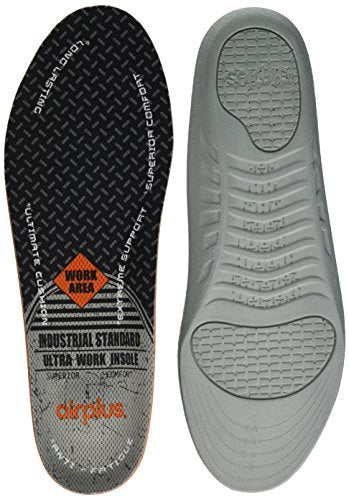 AirPlus Men's Ultra Work Insoles