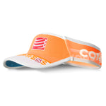 COMPRESSPORT ULTRALIGHT VISOR - FLUO ORANGE