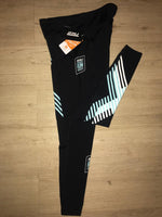 2XU COMP RUN Women Mid-Rise Compression Tights : WA2864B