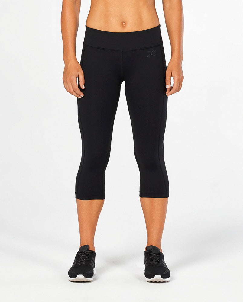 2XU WOMEN CONTOUR 3/4 TIGHT : WR4162b