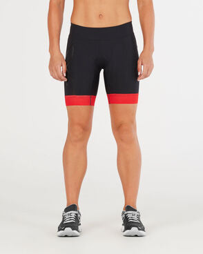 2XU Women's Compression Tri Short : WT4846B